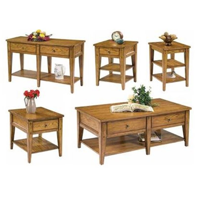 Lake House Occasional Tables Cedar Hill Furniture