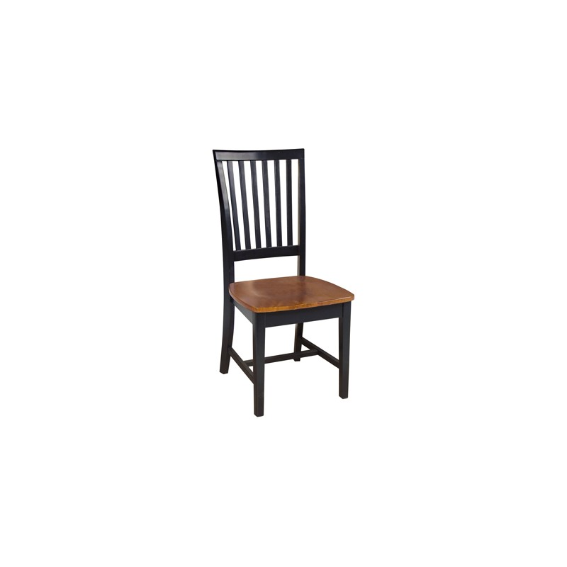 Mission Chair Cedar Hill Furniture