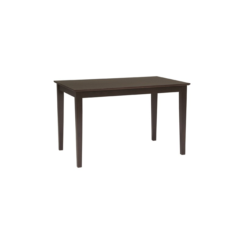 30x48 Table Cedar Hill Furniture
