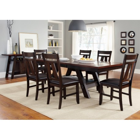 Lawson 7 Piece Dining Set