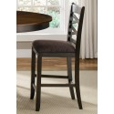 Bistro X-Back Counter Stool