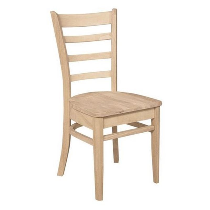 John Thomas Select Emily Side Chair Cedar Hill Furniture
