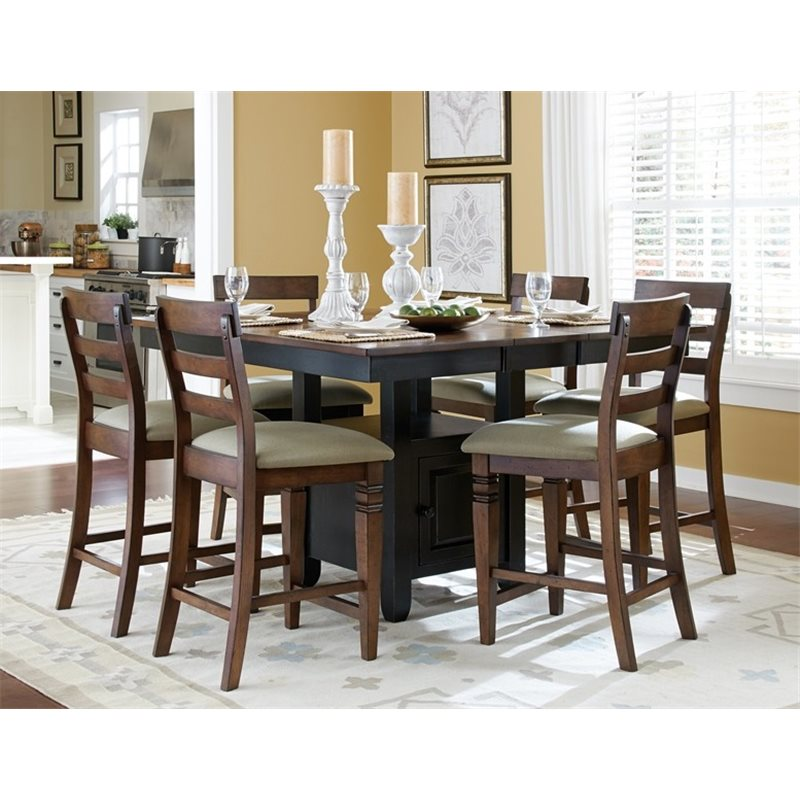 John Thomas Select Java Stool Cedar Hill Furniture
