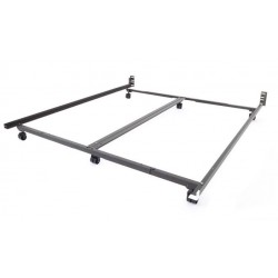 queenking low profile bed frame