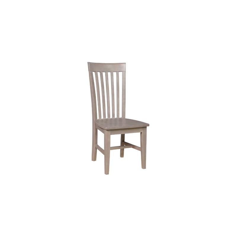 John Thomas Select Tall Mission Chair Cedar Hill Furniture