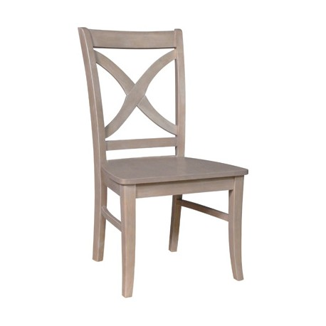 John Thomas Select Tall Mission Chair