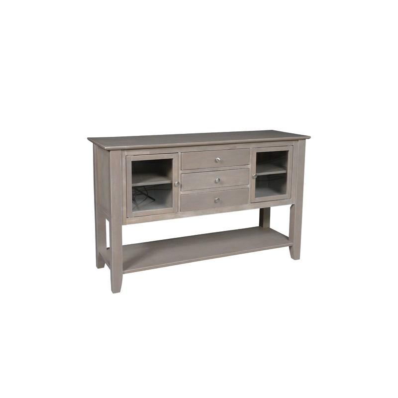 John Thomas Select Server Cedar Hill Furniture