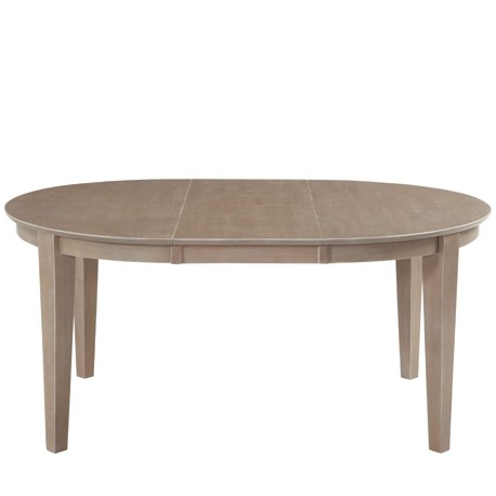John Thomas Select Salerno Butterfly Ext. Table