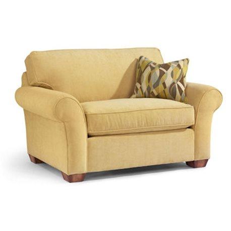 Gentil Vail Chair ...