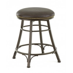Backless Commercial Counter Stool
