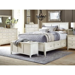 Northlak Bedroom Collection