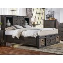 Sun Valley Bedroom Collection