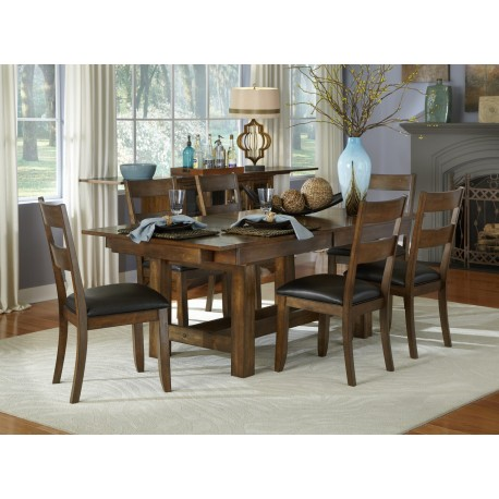 Mariposa 7pc. Dining Set