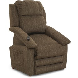 Clayton Power Lift Recliner w/ Massage & Heat