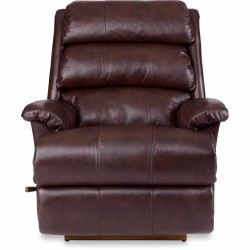 Astor Leather Recliner