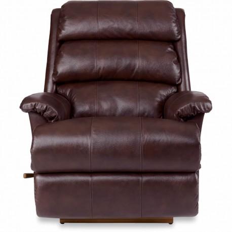 Astor Leather Recliner
