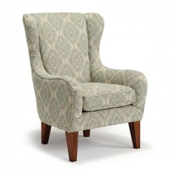 Lorette Wing Chair
