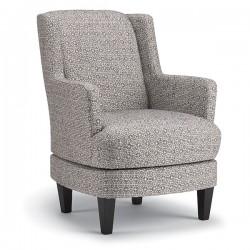 Violet Accent Chair