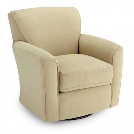 Kaylee Swivel Rocker Chair