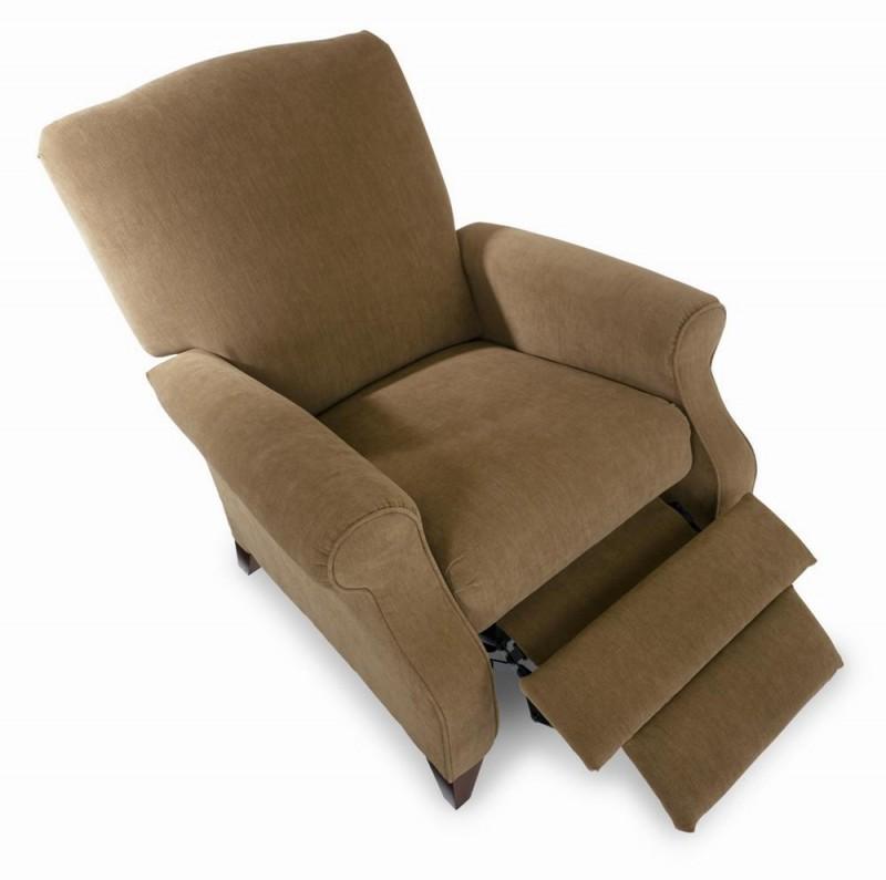 Charlotte High Leg Recliner; Charlotte High Leg Recliner  sc 1 st  Cedar Hill Furniture & Charlotte High Leg Recliner - Cedar Hill Furniture islam-shia.org
