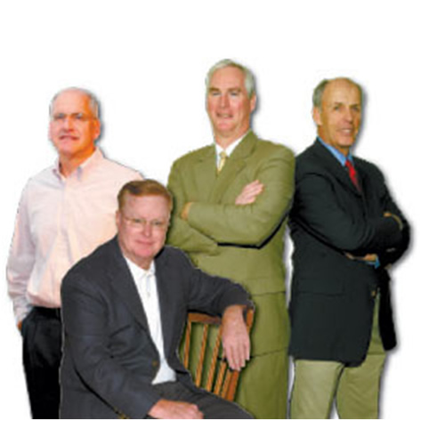 Cedar Hill Furniture Founders