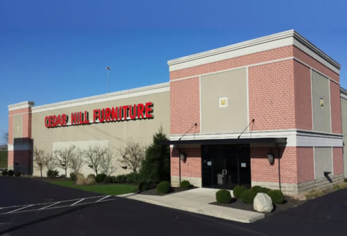 Cedar Hill Furniture, Huber Heights, Ohio