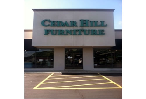 Cedar Hill Furniture, Kettering, Ohio