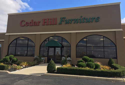 Cedar Hill Furniture - Springfield, Ohio