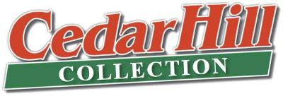 Cedar Hill Collection