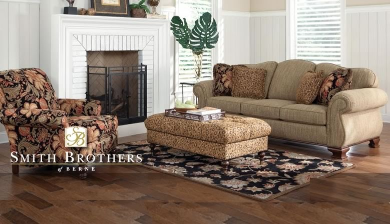 Smith Brothers of Berne Furniture