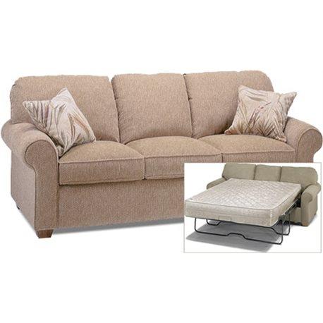 Thornton Queen Sleeper Sofa Cedar Hill Furniture